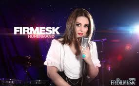 Kurdisk sangerinde truet til døden