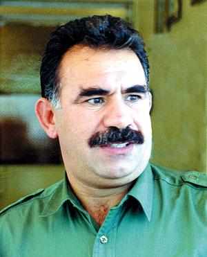 Öcalan: I dag er der en stor chance for fred
