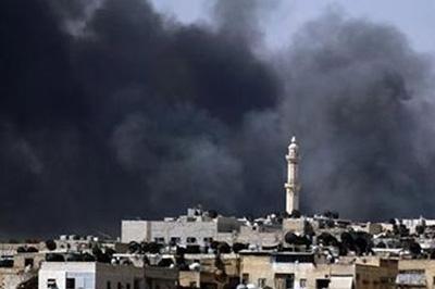 Rejîma Sûriyê Gazê Siyanînd a Kîmiyasal Li Dijî Kurdên Helebê Bi Kartîne