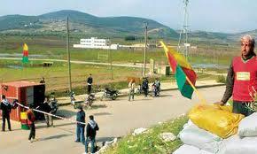 Al-Qaeda forbereder sig på at angribe de kurdiske styrker i Syrien
