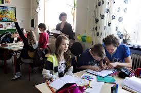 Reform kan skabe pladsproblemer på skolerne