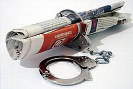 46 kurdiske journalister skal dømmes på 'Kurdisk Journalistdag'