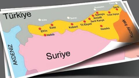 700 civile kurdere kidnappet af væbnede grupper
