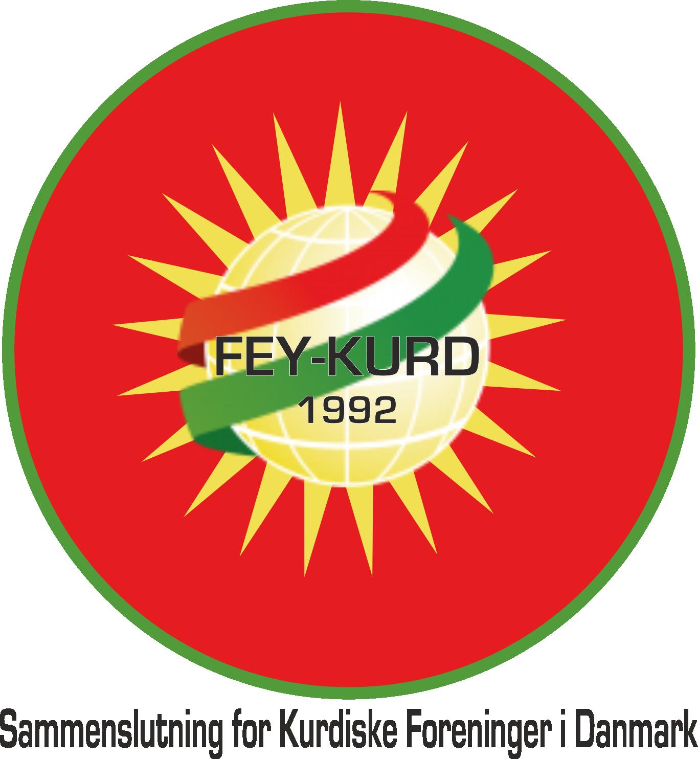 FEY-KURD arrangerer et folkemøde på søndag