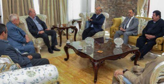 Forberedelserne til den kurdiske konference intensiveres