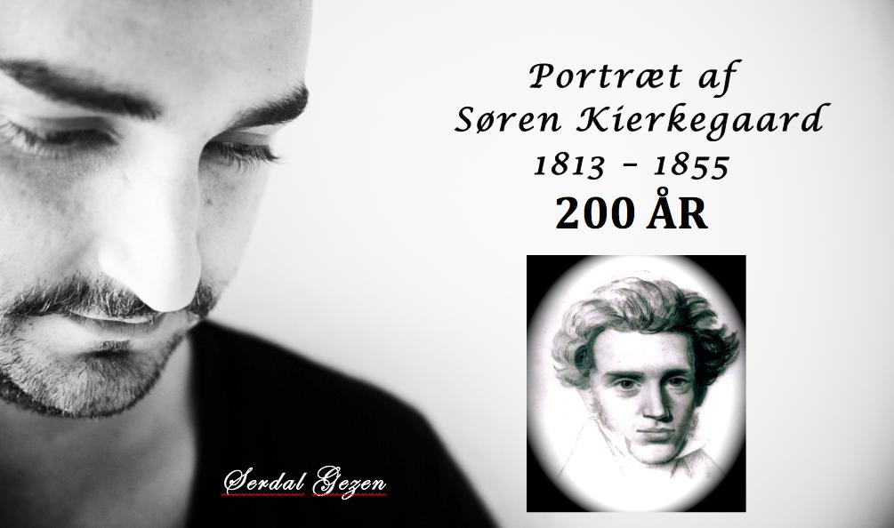 Søren Kierkegaard 200 år i 2013