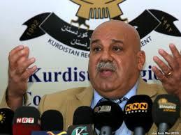 """Peshmerga advarer """"Baath embedsmændene om at hævne sig"""""""