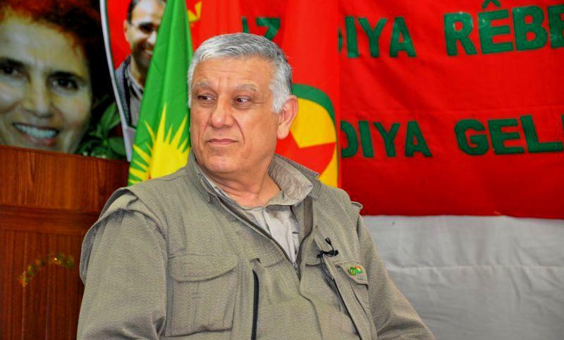 PKK advarer med at udsætte våbenhvilen