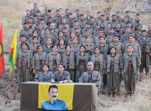 HPG: Valget mellem krig og fred er op til AKP