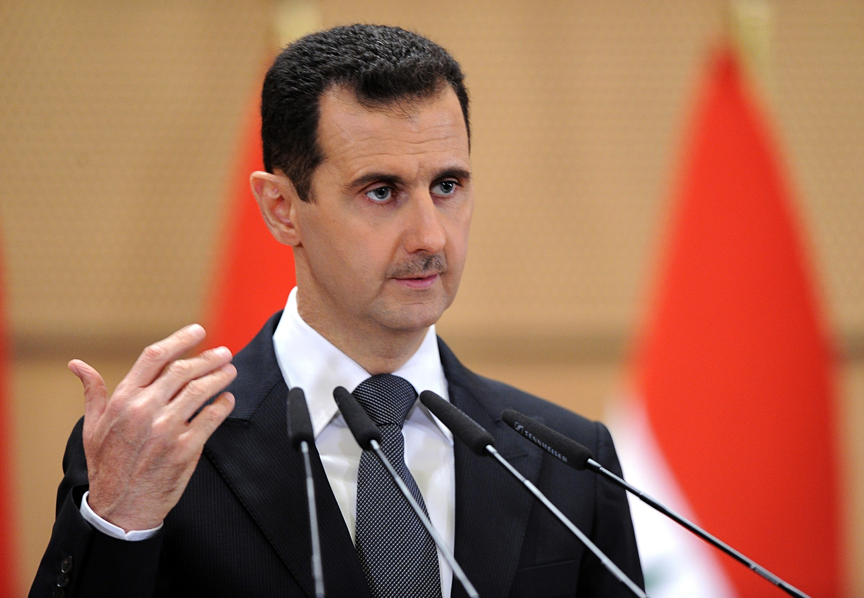 Assad: Syrien vil forsvare sig mod angreb