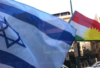 Israelske kurdere ønsker repræsentation i forbindelse med det kommende Kurdiske National Kongres