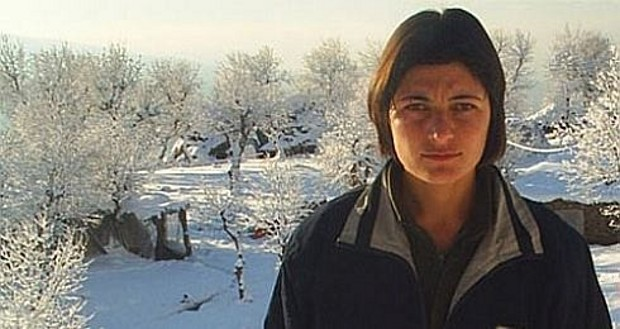 Fængslet kvinde i Iran ved at blive blind