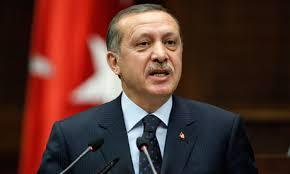 Erdoğan giver et glimt af Tyrkiets fremtid med mistillid vendt mod verdslige modstandere