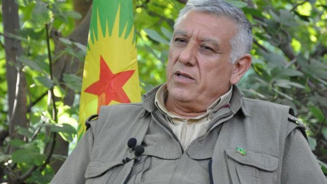 """Bayik: """"Vi er parat til at forsvare kurderne i Syrien og Irak for enhver pris"""""""