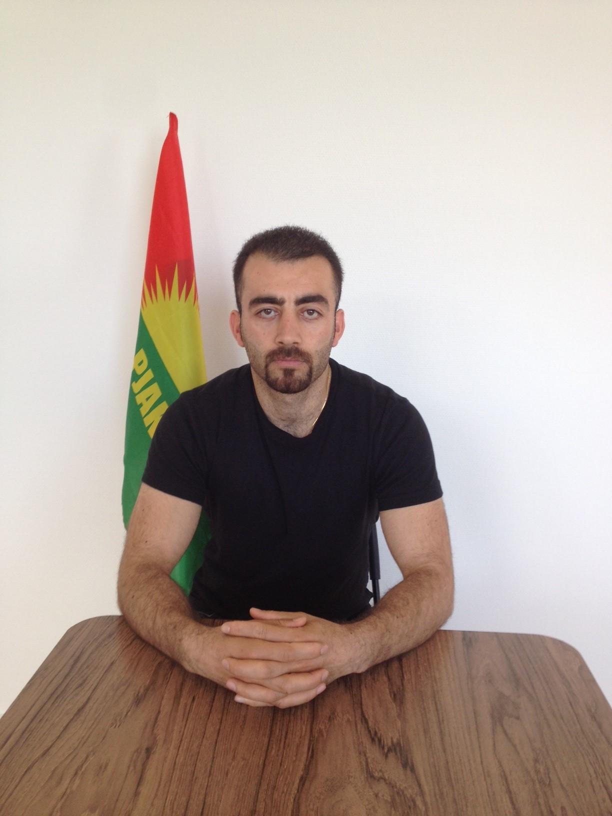 Yousefi: Derfor øger Iran sine operationer mod PJAK