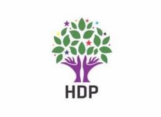 HDP udsteder erklæring til verdensfredsdagen