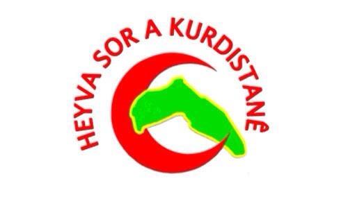 Stor støtte fra Heyva Sor a Kurdistané til Sengal
