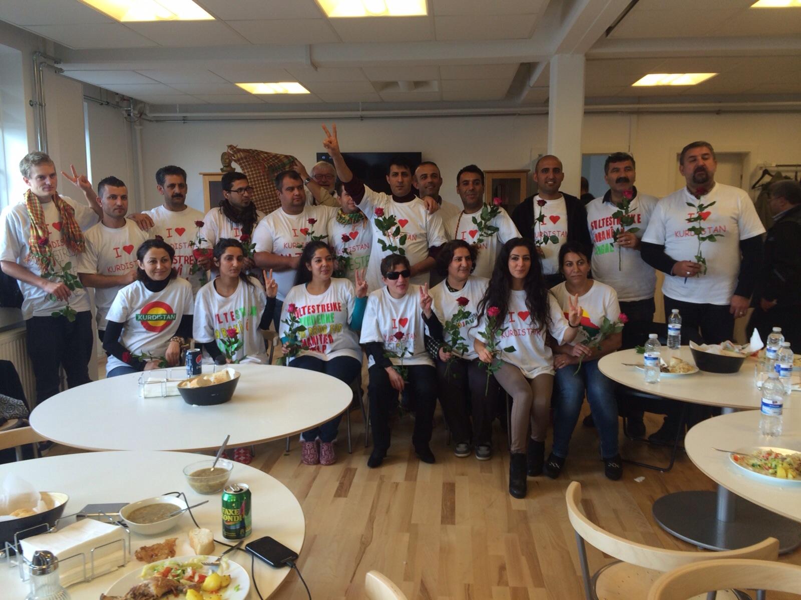 DKKC: Sultestrejken har tjent sit formål