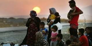 Ezidi-milliardær familie etablerer støttefond til Ezidi-flygtninge