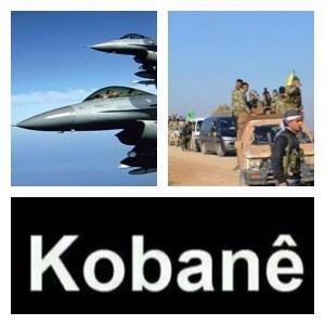 Deriki: Koalitionsstyrker er påbegyndt at arbejde sammen med YPG
