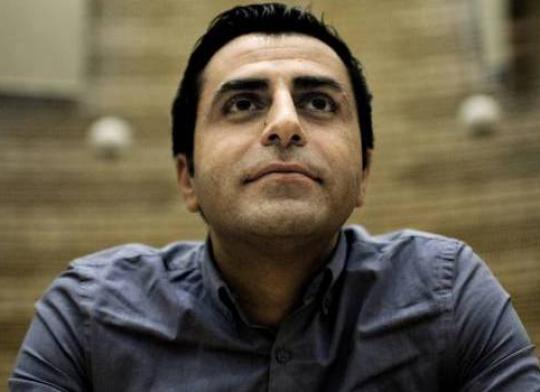 Serdal Benli ny næstformand for SF