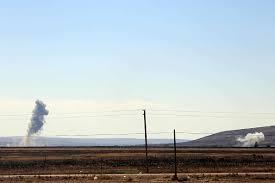 ISIS, en tikkende bombe i Tyrkiet