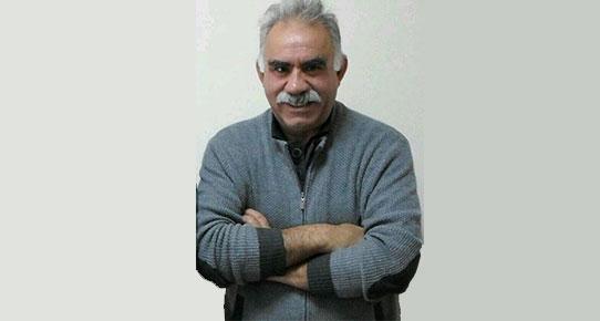 """Öcalan: """"Juridiske garantier er vigtige for en kommende fredsproces"""""""