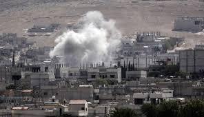 Tyrkiets rolle i Kobanê bliver aldrig glemt