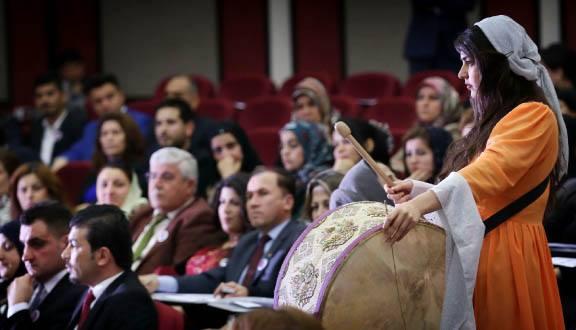 Vold mod kvinder stiger i Kurdistan