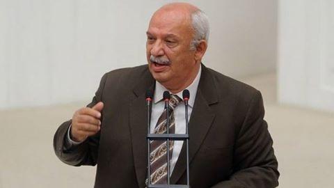 HDP-medlem taber kampen til kræften