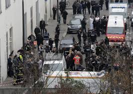 Politikere fordømmer angrebet i Paris