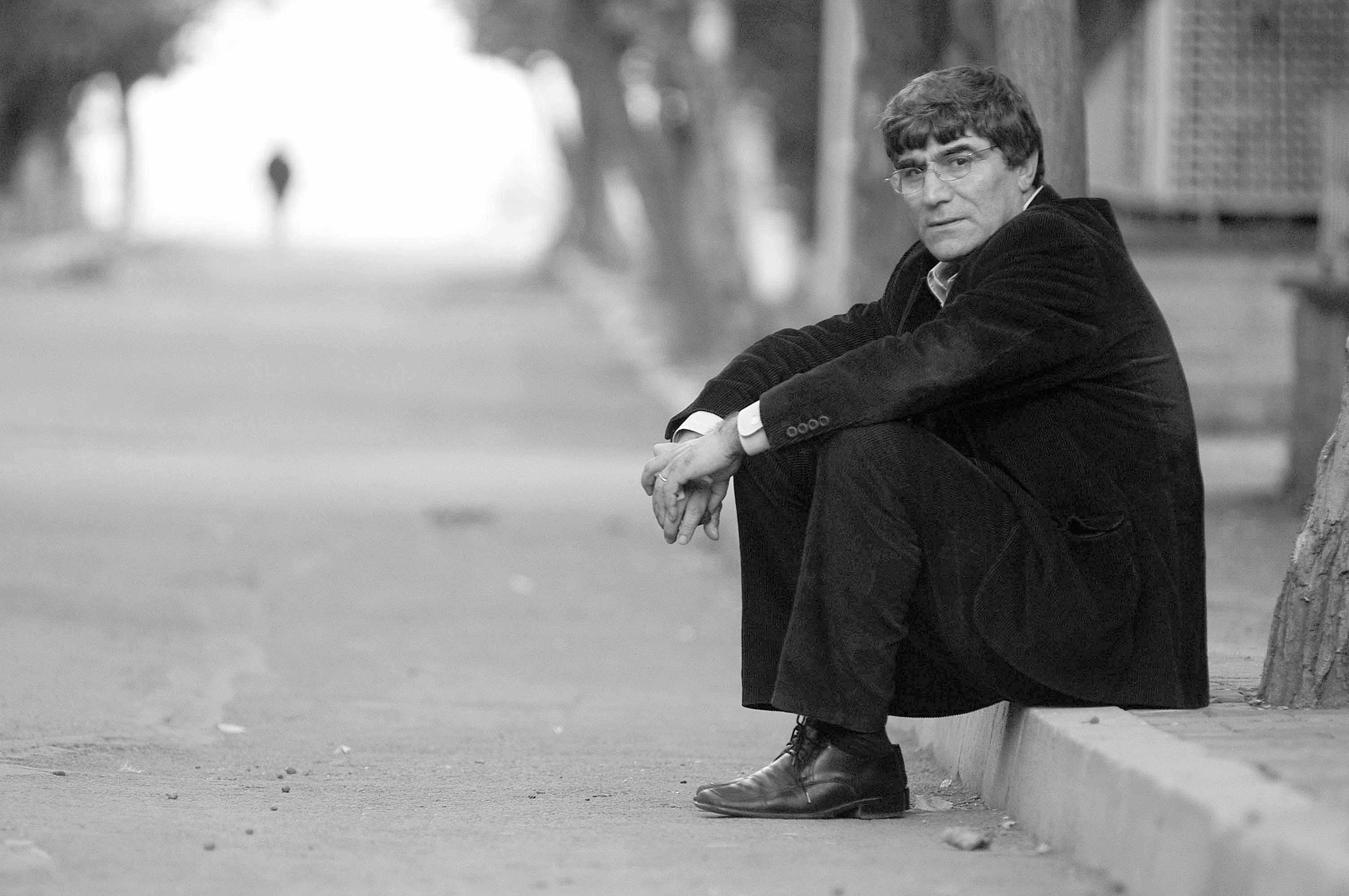 Morder(e) af armensk journalist Hrant Dink er fortsat på fri fod efter 8 år