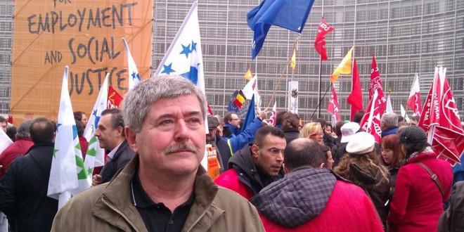 Politiker til Nûdem: EU's forslag om passagerregister er et indgreb i borgernes rettigheder