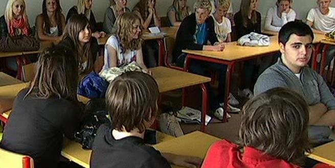 Flere ungdomsråd i landets kommuner