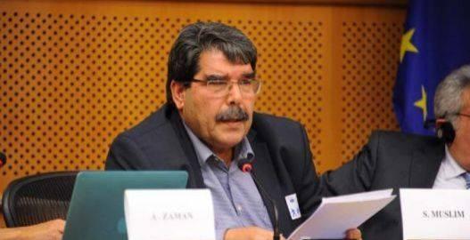Muslim: YPG og YPJ vil erobre Gire Spi fra IS
