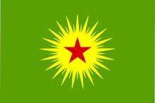"KCK: ""Vi er her for Kurdistan"""