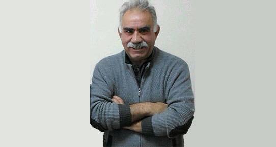 """FEYKURD: """"Öcalan er fortsat nøglen til en fredelig løsning"""""""