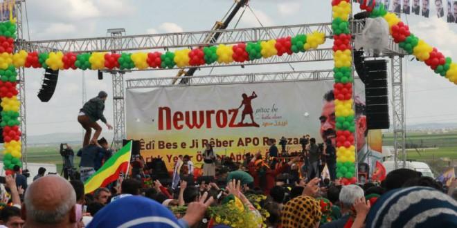 Newroz-festligheder annulleres på grund af Coronavirus truslen