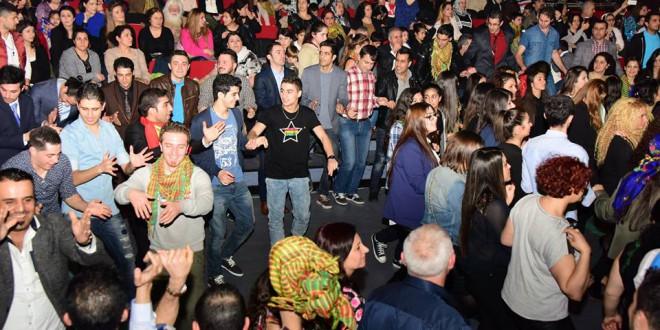 Kurdisk Kulturfest på lørdag i Albertslund