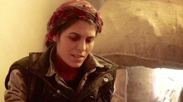 Den kurdiske frihedskæmper Viyan Peyman er død