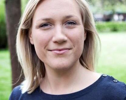 Interview med Eva Flyvholm om det kommende folketingsvalg