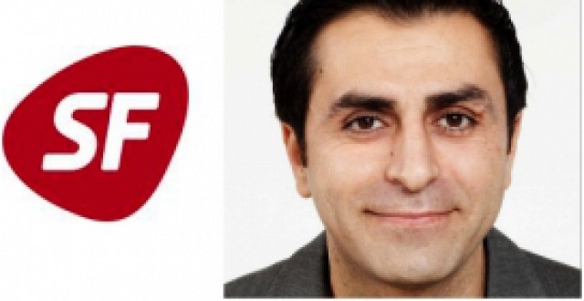 Lukning af den tyrkiske tv IMC TV får SF-profil til at reagere