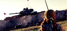 Hvad er Tyrkiets hensigt med at gå ind i Syrien?