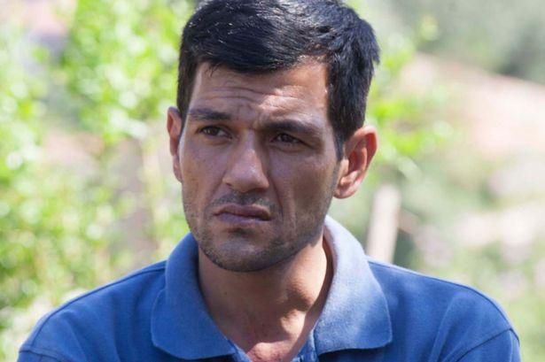 Brev fra Alan Kurdis far