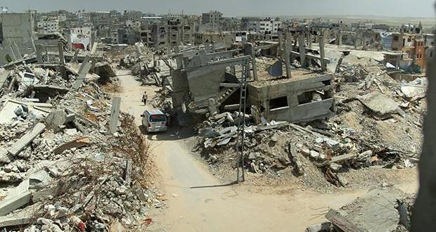 FN-rapport: Gaza kan være helt ubeboelig om fem år