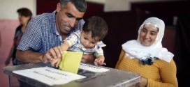 Danske MF'ere observerer tyrkisk valg i kurdisk konfliktområde