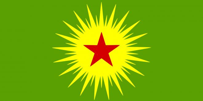 KCK opfordrer folk til at hæve deres stemme mod skovbrande i Kurdistan