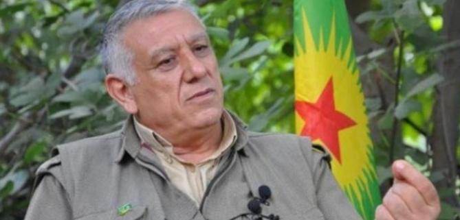 Bayik: Tyrkiets politik er at legimitere og fremme IS