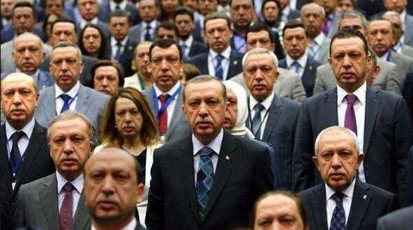Den tyrkiske tragedie – frygtens valg