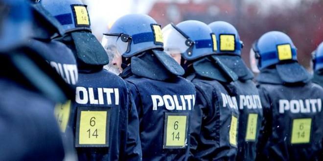 300 ekstra betjente på gaderne